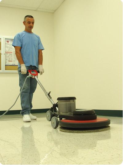 Grindinio vaškavimas, grindų vaškavimo paslaugos